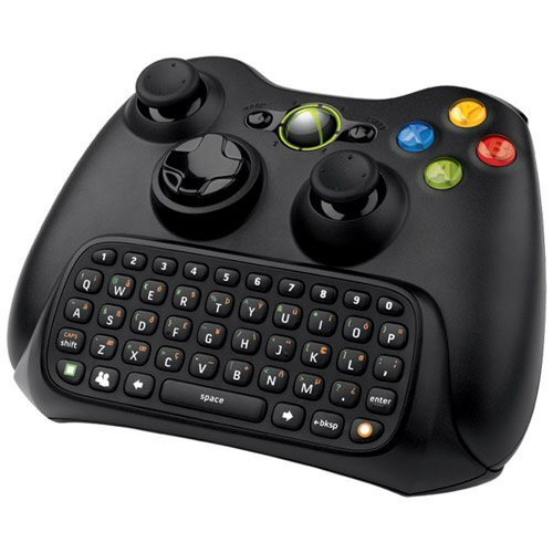 Related image with pad keyboard controller keypad for xbox 360 live controller messenger