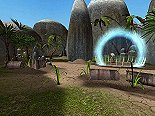 Myst V: End of Ages screenshot 1