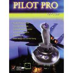 Buy Pilot Pro USB Joystick for PC in India at the best price