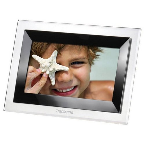 Buy Transcend Pf710 Digital Photo Frame 1gb In India At The Best