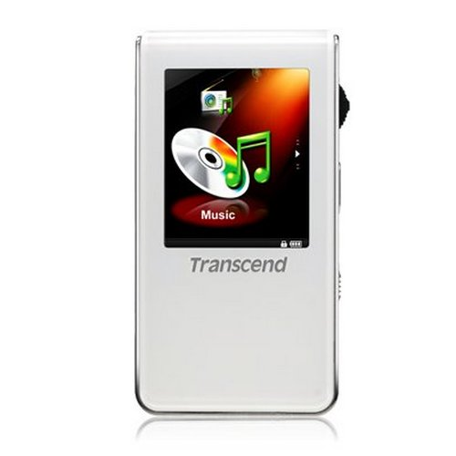 Buy Transcend T sonic 840 MP3/Video Player [2 GB] in India at the