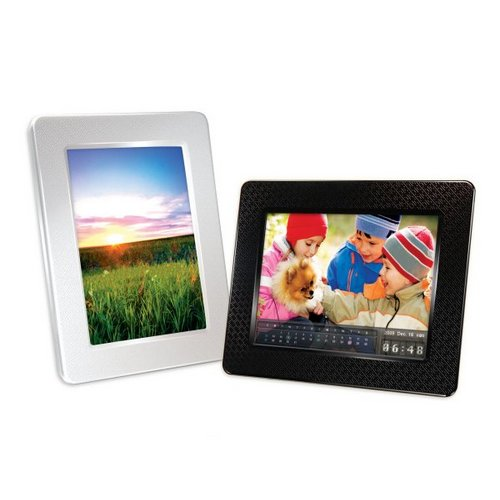 Buy Transcend Pf730 Digital Photo Frame 2gb In India At The Best