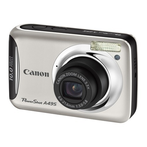 buy canon powershot a495 digital camera in india at the best price rh nextworld in Canon PowerShot Digital Camera Canon PowerShot Digital Camera