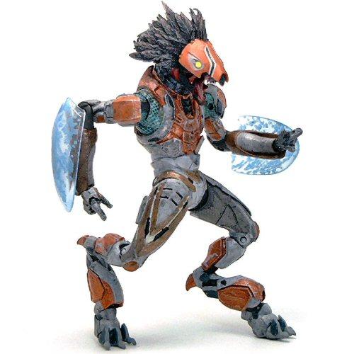 Buy Halo Reach Series 5: Skirmisher Murmillo Action Figure