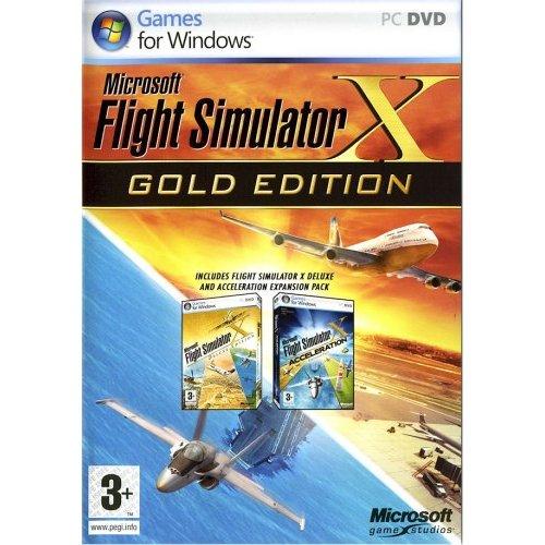Microsoft flight simulator x gold edition tutorial by te851 issuu.