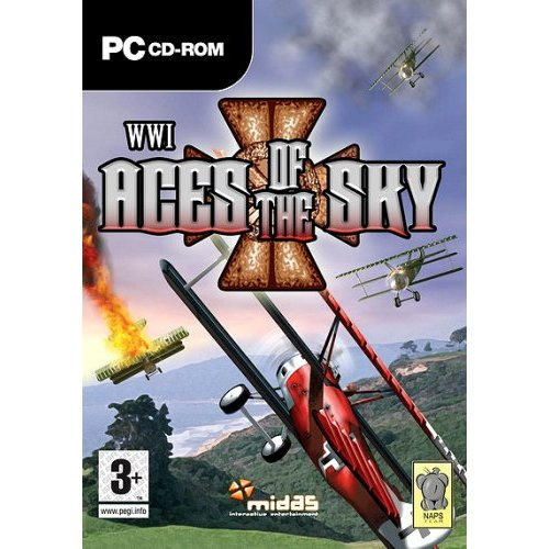 Buy WWI: Aces of the Sky for PC in India at the best price