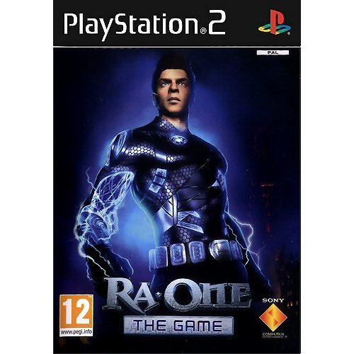 Buy Ra One: The Game for PS2 in India at the best price