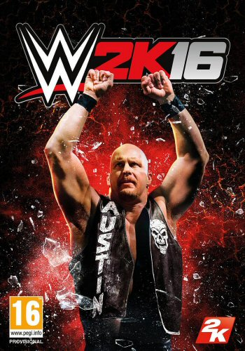 Buy WWE 2K16 (Download) for PC in India at the best price
