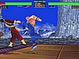 Virtua Fighter 2 screenshot 2