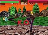 Virtua Fighter 2 screenshot 4