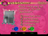 Trivial Pursuit: A Thousand Years of Trivia screenshot 3