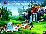 Magic Tales: Baba Yaga & the Magic Geese screenshot 3