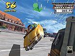 Crazy Taxi screenshot 2