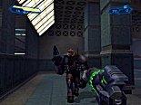 Mace Griffin Bounty Hunter screenshot 1