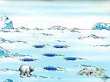 DK Little Polar Bear screenshot 1