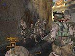Full Spectrum Warrior screenshot 1