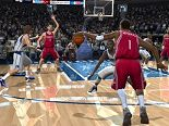 NBA LIVE 2005 screenshot 4