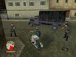 The Great Escape screenshot 2