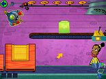 Cyberchase: Castleblanca Quest screenshot 2