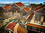 CivCity: Rome screenshot 2