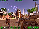 Serious Sam Gold Edition screenshot 1