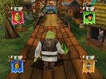 Shrek's Carnival Craze: Party Games screenshot 2