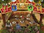 Shrek's Carnival Craze: Party Games screenshot 4