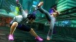 Tekken 6 screenshot 1