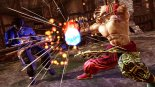 Tekken 6 screenshot 3
