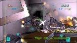 Time Crisis: Razing Storm screenshot 1