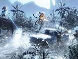 Crysis: Maximum Edition screenshot 1