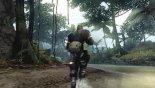 Metal Gear Solid: Peace Walker screenshot 1
