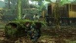 Metal Gear Solid: Peace Walker screenshot 2