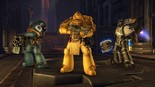 Warhammer 40,000: Space Marine screenshot 2