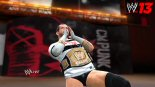 WWE 13 screenshot 2