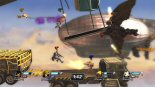 PlayStation All-Stars Battle Royale screenshot 2