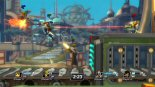 PlayStation All-Stars Battle Royale screenshot 4