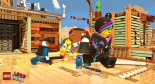 The LEGO Movie Videogame (Download) screenshot 4